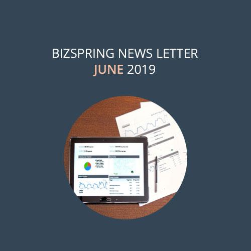 2019년 6월 뉴스레터