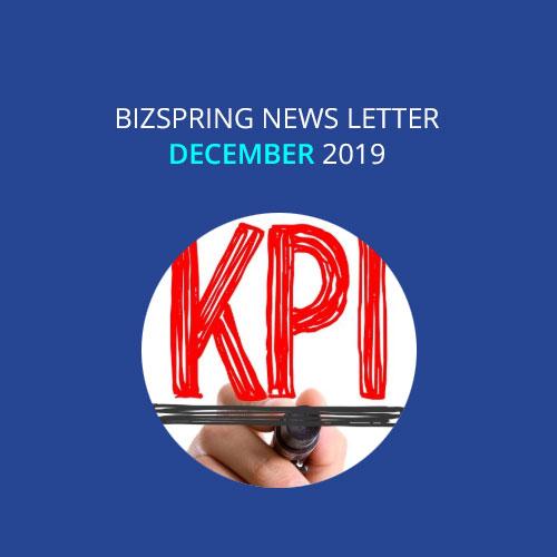 2019년 12월 뉴스레터